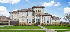 Property for sale at 11411 Lago Bella Drive, Richmond,  Texas 77406