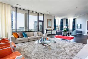 Property for sale at 1409 Post Oak Boulevard Unit: 2702, Houston,  Texas 77056