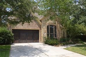 Property for sale at 2526 Hendricks Lakes Drive, Spring,  Texas 77388