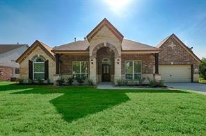 Property for sale at 2341 Shalmar Drive, West Columbia,  Texas 77486