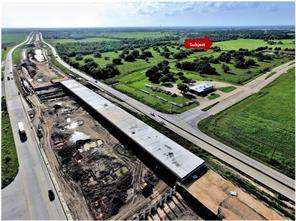 Property for sale at 0 Bamore Road, Rosenberg,  Texas 77471