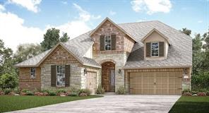 Property for sale at 2019 Hampton Breeze Lane, Rosenberg,  Texas 77469