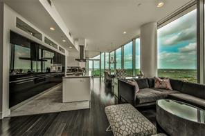 Property for sale at 2727 Kirby Drive Unit: 20D, Houston,  Texas 77098