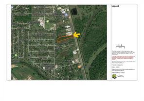 Property for sale at 0 N Hwy 288B Brazosport Blvd Highway, Richwood,  Texas 77531