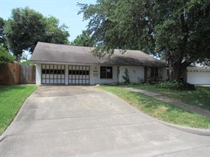 Property for sale at 4018 Silverwood Drive, Houston,  Texas 77025