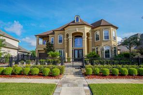 Property for sale at 7409 Sadler Court, Sugar Land,  Texas 77479