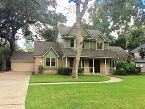 Property for sale at 407 Huckleberry Drive, Lake Jackson,  Texas 77566