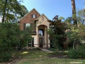 Property for sale at 110 S Veilwood Circle, The Woodlands,  Texas 77382
