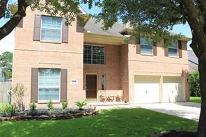 Property for sale at 19119 Hikers Trail Drive, Humble,  Texas 77346