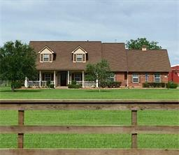Property for sale at 25039 W County Road 48, Angleton,  Texas 77515