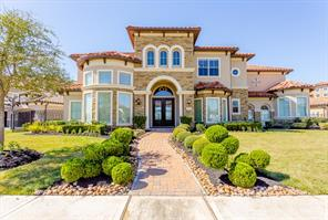 Property for sale at 5046 Water View Bend, Sugar Land,  Texas 77479