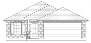 Property for sale at 2217 Hedge Rose, Bay City,  Texas 77414