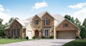 Property for sale at 11802 Kirkshaw Lane, Richmond,  Texas 77407