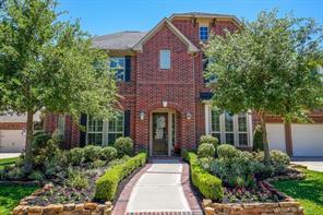Property for sale at 6914 Mountain Creek Lane, Missouri City,  Texas 77459
