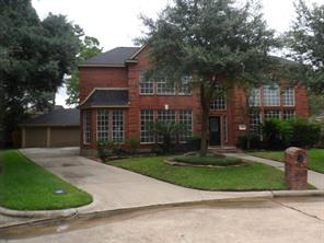 Property for sale at 7922 Huddersfield Court, Spring,  Texas 77379