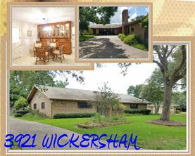 Property for sale at 3921 Wickersham Street, Bay City,  Texas 77414