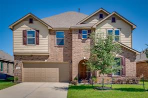 Property for sale at 10087 Cimarron Canyon Lane, Magnolia,  Texas 77354
