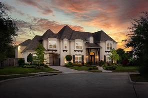 Property for sale at 46 Pravia Path Drive, Missouri City,  Texas 77459
