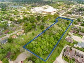 Property for sale at 0 North Dixie Drive, Lake Jackson,  Texas 77566