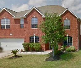 Property for sale at 3202 Village Pond Lane, Fresno,  Texas 77545