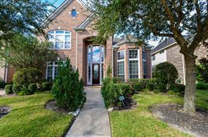 Property for sale at 8819 Stones Throw Lane, Missouri City,  Texas 77459