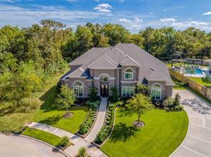 Property for sale at 9406 Fox Bend Lane, Missouri City,  Texas 77459