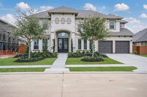 Property for sale at 11631 Bishopbriggs Drive, Richmond,  Texas 77407