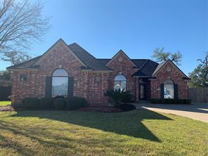 Property for sale at 115 Gadwall Drive, Clute,  Texas 77531
