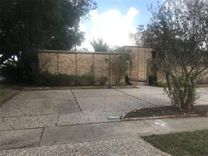 Property for sale at 5350 Paisley Street, Houston,  Texas 77096