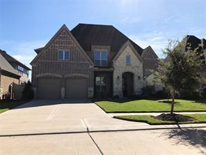 Property for sale at 1119 Mysterium Lane, Richmond,  Texas 77469