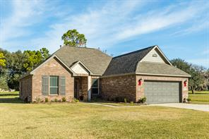 Property for sale at 2562 Pinehurst Drive, West Columbia,  Texas 77486