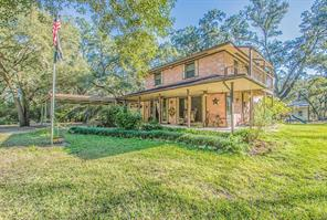 Property for sale at 143 Old Plantation Road, Angleton,  Texas 77515