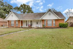 Property for sale at 416 Huckleberry Drive, Lake Jackson,  Texas 77566