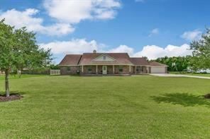 Property for sale at 4812 Hayes Street, Alvin,  Texas 77511