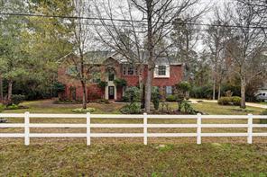 Property for sale at 12118 Rainy Oaks Drive, Magnolia,  Texas 77354