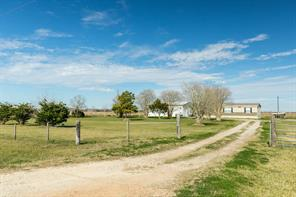 Property for sale at 1410 County Road 237, Bay City,  Texas 77483