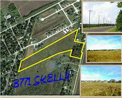 Property for sale at 3771 Skelly Road, Bay City,  Texas 77414