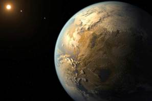 Super-Earth Kepler-438b