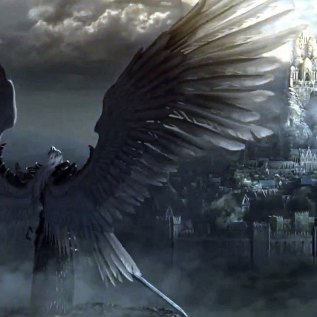 Forbidden Book Of Enoch - Fallen Angels, Nephilim and Aliens