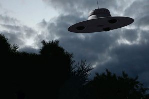 British UFO Files - Boeing 737 Close Encounters
