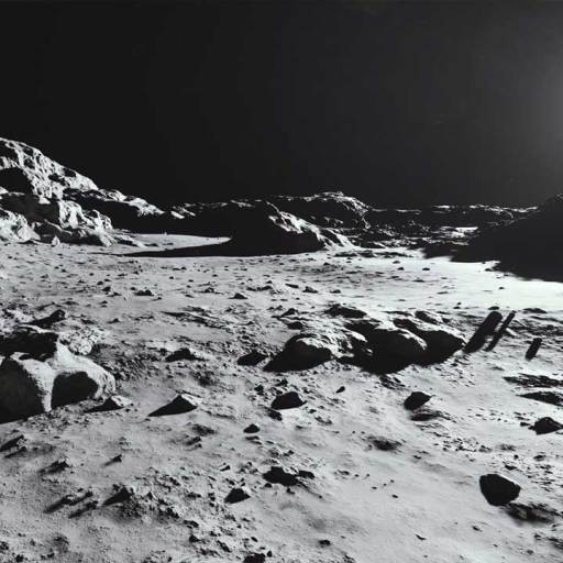 Five Myths About the Moon - Dark Side of the Moon