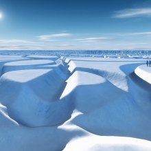 The Mysteries Of The North Pole