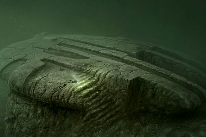 USO - What Are Unidentified Submerged Objects? Under-waters UFOs?