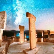 Gobekli Tepe | The Mysterious Temple More Than 10.000 years Old