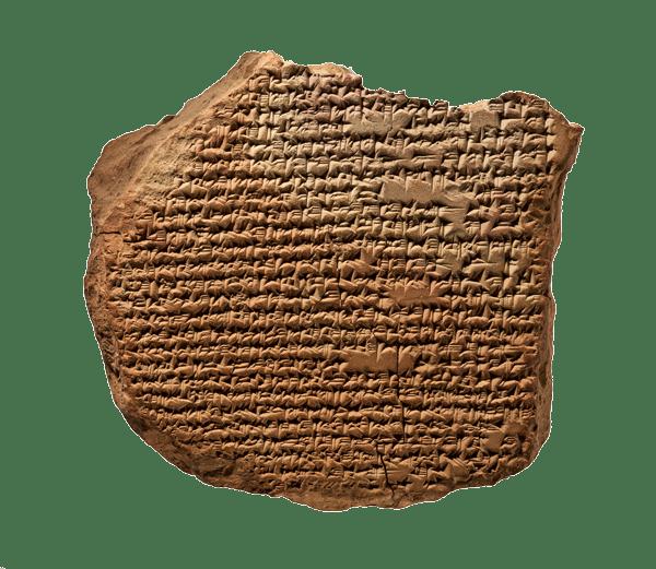 Enuma Elish – Creation of the World and of Mankind