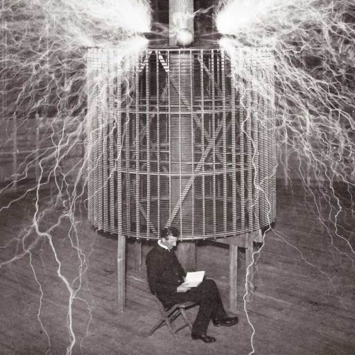 Particle Beam Weapon – Nikola Tesla`s Teleforce