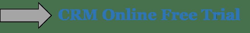 CRM Online Free Trial