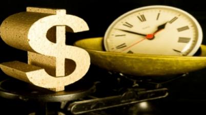 Money vs Time