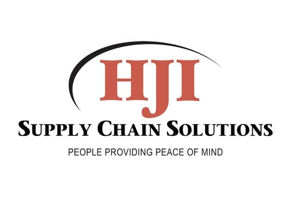 HJI supply Chain Solutions logo