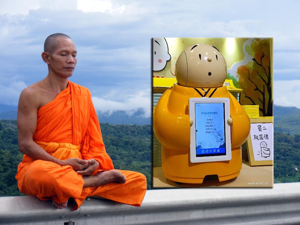 Budizam modernog doba